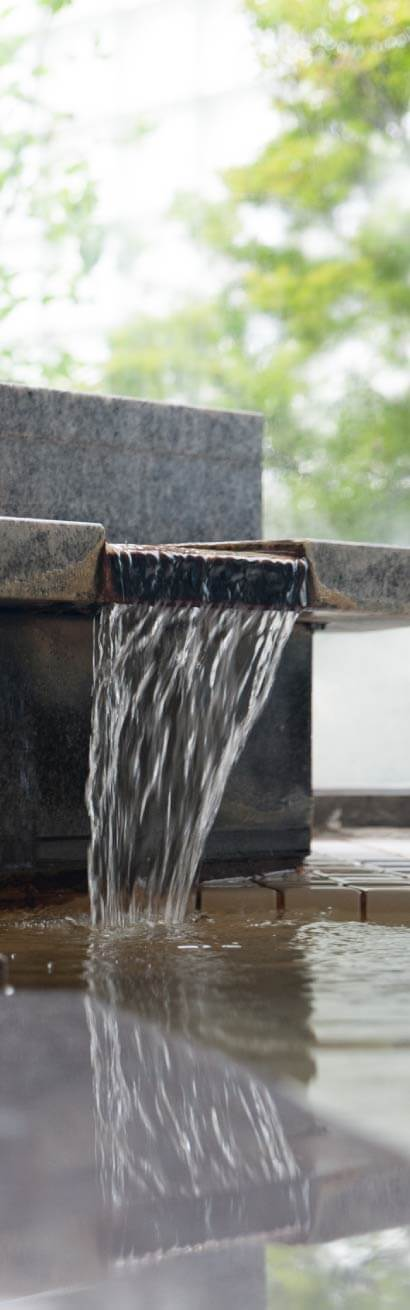 湯にいくセンター・天然温泉