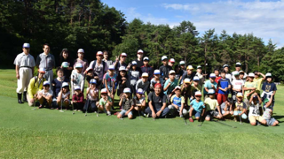 2018年SAふれあいサマーキャンププログラム